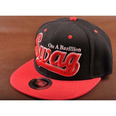 On a Bazillion Swag Baseball Snapback Hat for Men or Women