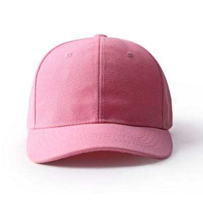 Scratchback Baseball Cap with Curve Brim Plain for Men Women