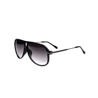 Fashion Sunglasses for Men Women with Metal and Plastic Frame