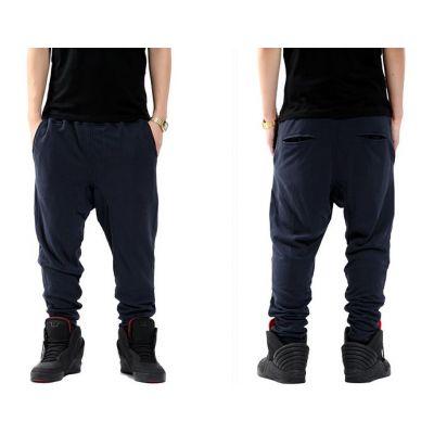 Sarouel Pants Sweatpants for Men Women Streetwear Casual Trousers
