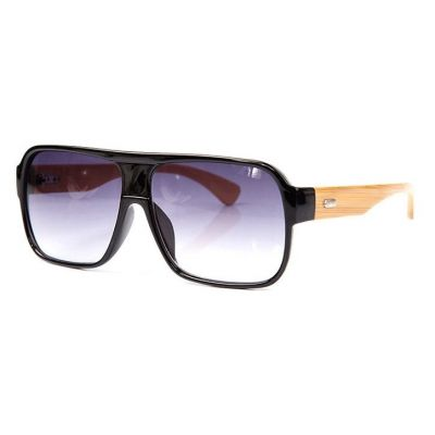 Swag Hip hop Sunglasses with Wood Branches