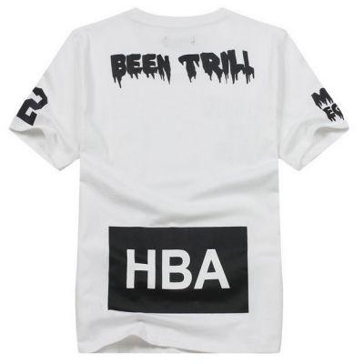 Been Trill Hood By Air T Shirt West Coast Hip Hop