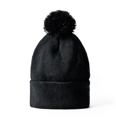 Winter hat for men with Dope Inscription embroidered