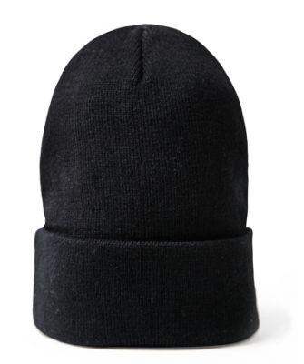 Parental advisory winter beanie hat for men or women