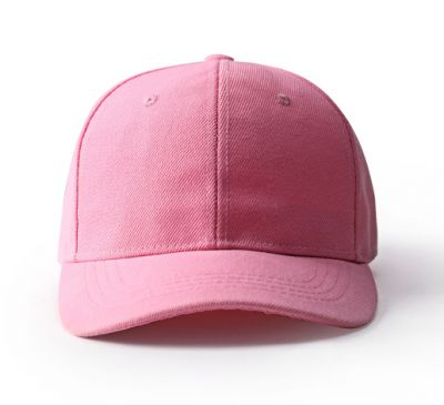 Scratchback Baseball Cap with Curve Brim Plain for Men Women