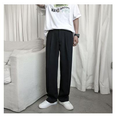 Casual suit pants trousers for men