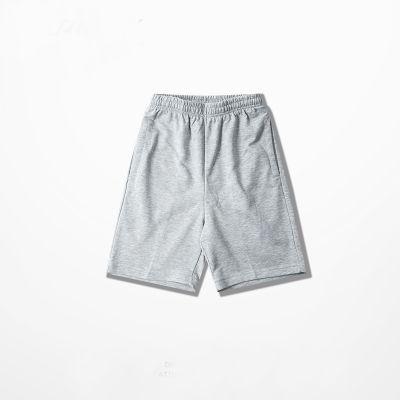 Men's cotton sports casual shorts