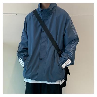 Oversize sports jacket unisex