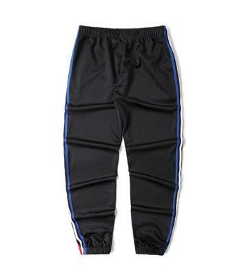 Triple Stripe lined Retro Vintage Sports Sweatpants for men or women