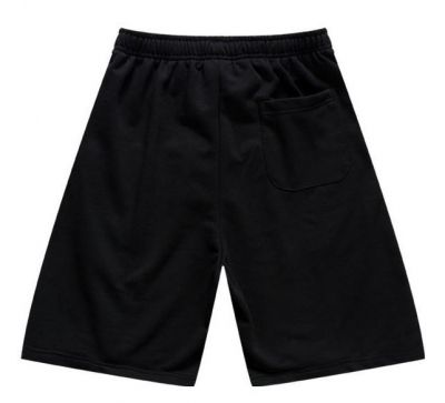Parental Advisory Cotton Shorts for Men Women West Coast Swag