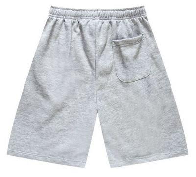 Parental Advisory Cotton Shorts for Men Women West Coast Swag