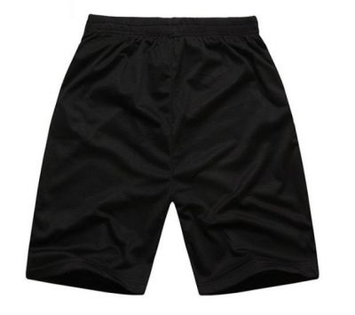 Pyrex Sports Basketball Shorts for Men Women Black and White Swag